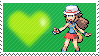 PKMN Trainer Leaf by Marlenesstamps