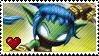 Stealth Elf by Marlenesstamps