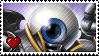 Eye-Brawl by Marlenesstamps