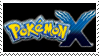 Pokemon X by Marlenesstamps