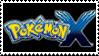 Pokemon X by Marlenesstamps