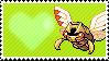 Shiny Ninjask