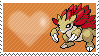 Shiny Sandslash by Marlenesstamps