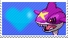 Shiny Sharpedo by Marlenesstamps