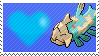 Shiny Relicanth by Marlenesstamps