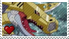 Metalseadramon by Marlenesstamps