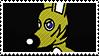 Victor The Kangaroo by Marlenesstamps