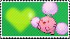 Shiny Jumpluff