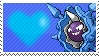 Shiny Cloyster by Marlenesstamps