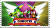 Team Chaotix by Marlenesstamps