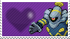 Shiny Dusknoir by Marlenesstamps