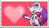 Mega Mewtwo Y by Marlenesstamps