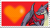 Shiny Mega Charizard Y by Marlenesstamps