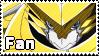 Omegashoutmon Fan by Marlenesstamps