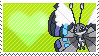 666 - Vivillon Monsoon Pattern