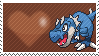 Shiny Tyrunt by Marlenesstamps