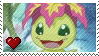 Palmon by Marlenesstamps