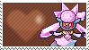 719 - Diancie by Marlenesstamps