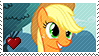 AppleJack by Marlenesstamps