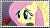 Fluttershy by Marlenesstamps