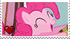 Pinkie Pie by Marlenesstamps