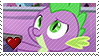 Spike by Marlenesstamps