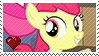 Apple Bloom by Marlenesstamps
