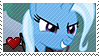 Trixie by Marlenesstamps