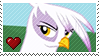 Gilda by Marlenesstamps