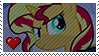 Sunset Shimmer by Marlenesstamps