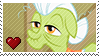 Granny Smith by Marlenesstamps