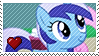 Minuette by Marlenesstamps