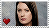 Emily Prentiss by Marlenesstamps