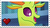 King Thorax by Marlenesstamps