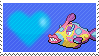 779 - Bruxish by Marlenesstamps