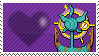 781 - Dhelmise by Marlenesstamps