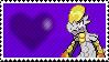 783 - Hakamo-o by Marlenesstamps