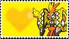785 - Tapu Koko by Marlenesstamps