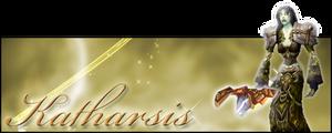 Katharsis signature