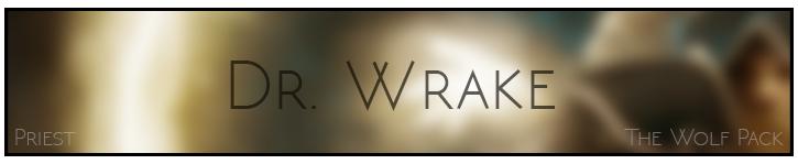 Drwrake Sig by WebGremlin