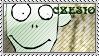 Czesio stamp by LawendowyOscypek