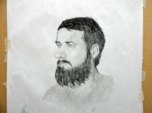 Portrait Shading