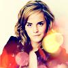 Emma Watson by Ronnichu