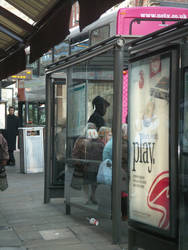 grim public transport by otepoti