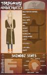Kyo Tsutakana :Time-Skip Profile: by Moonlight-Hour
