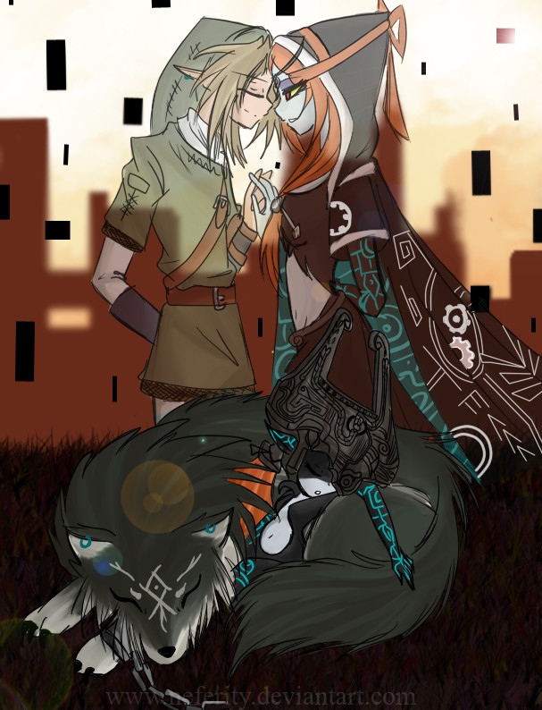 link and midna relationship marketing