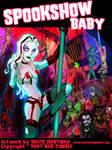 SPOOKSHOW BABY by Hartman