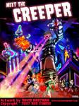 MEET THE CREEPER by Hartman