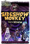 SIDESHOW ID 3 by Hartman by sideshowmonkey