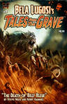 TALES FROM THE GRAVE 3 by Hartman